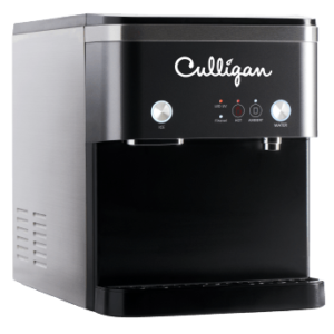 Culligan ice and water dispenser